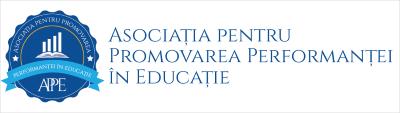 Asociatia pentru Promovarea Performantei in Educatie (APPE)